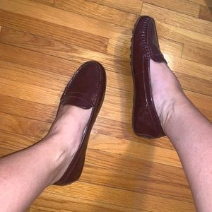 Michael Kors Loafers Size 10